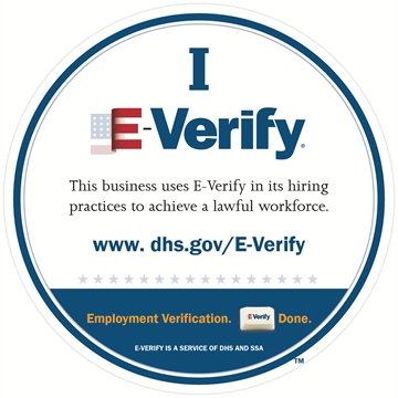 I E Verify Seal